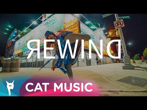 Myra Monoka - Rewind (Official Music Video)