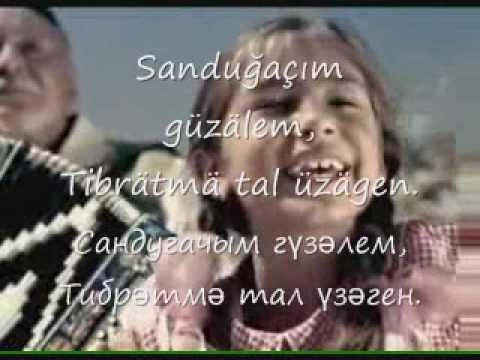 Tatar Song Sandugac