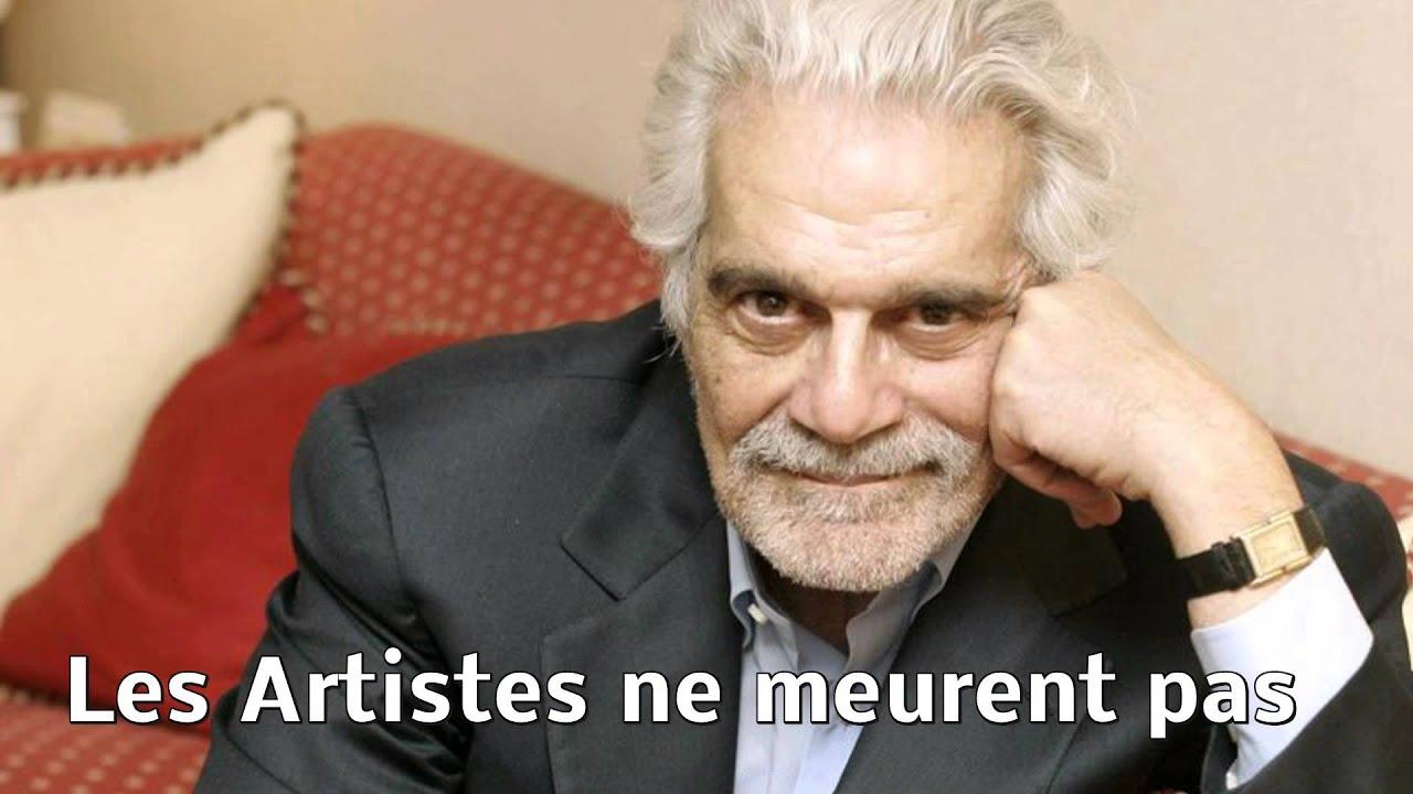 Michel Ligier Les artistes ne meurent pas