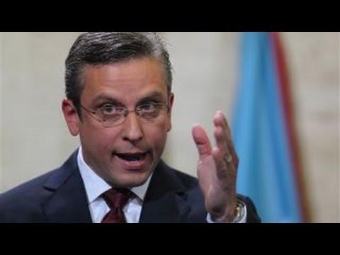 Is Puerto Rico America's Greece?