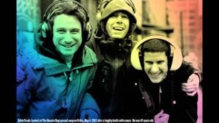 Beastie Boys - Brrr Stick