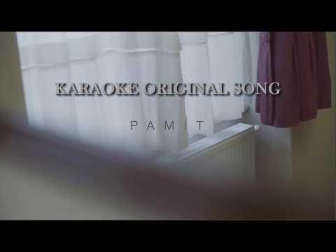 Tulus - Pamit karaoke tanpa vokal (original karaoke song) lirik berjalan
