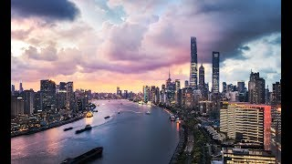 Top 10 Best Skylines In The World 2017 [HD]