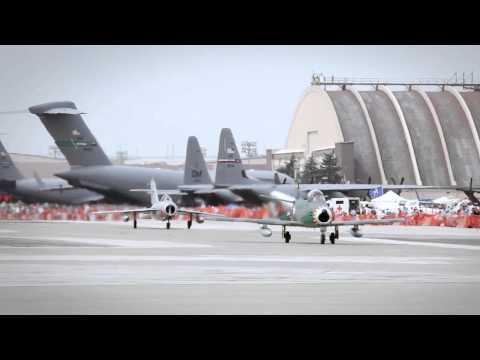 2015 Ellsworth AFB Air Show