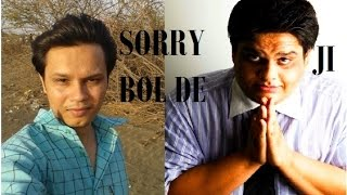 Tanmay Bhat Of AIB Slapped by Nitin Uploader Because of Sachin Paji and Lata Ji