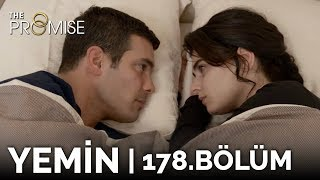 Yemin 178. Bölüm | The Promise Season 2 Episode 178