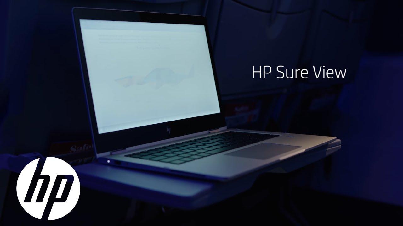 HP CES 2019