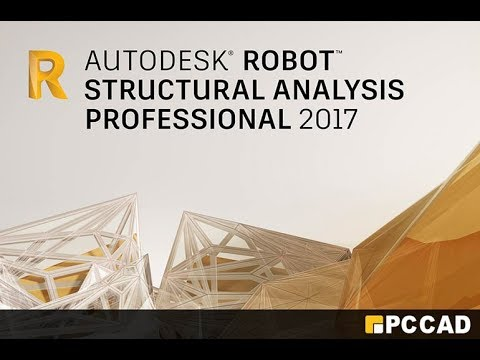 Lesson#1: Getting started with autodesk Robot structural analysis professional