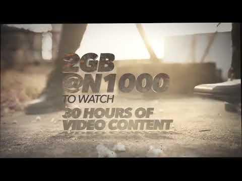 Glo Internet Ad