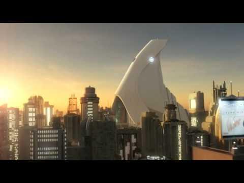 2010 LEGO HERO FACTORY (CGI Version)
