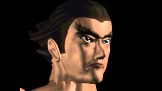 Tekken 1 Intro - Kazuya Version thumbnail