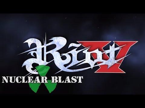 RIOT V - Messiah (OFFICIAL LYRIC VIDEO)