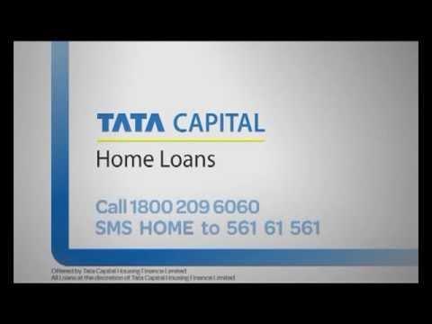 Tata Capital: Home Loans (squirrel) - YouTube