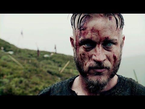 (Vikings) Ragnar Lothbrok    A True Adventurer