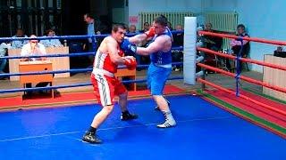 Бокс | Турнир памяти Хохрякова | Финал
