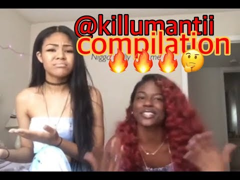 @KILLUMANTII RAP COMPILATION ( Must Watch )😭