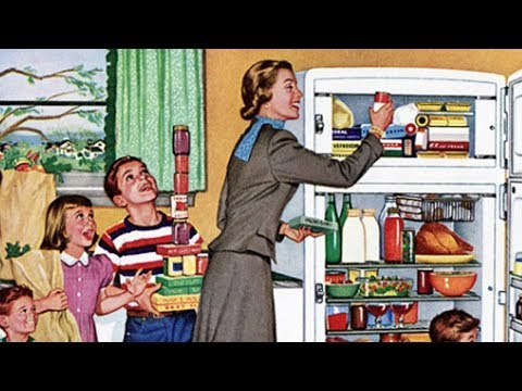 O Modelo Americano (American Way of Life) - Aula VIII A Crise de 1929