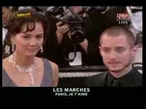 Elijah in Cannes