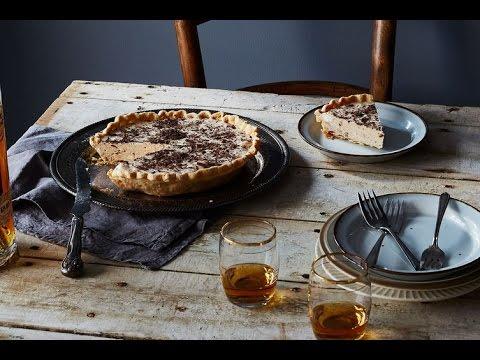 Recipe: Nesselrode Pie