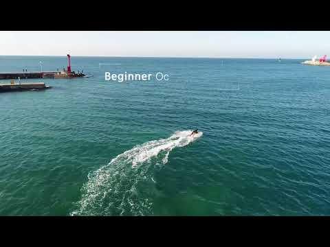 Motorised Jet surfboard - Seazet surf Motor sports