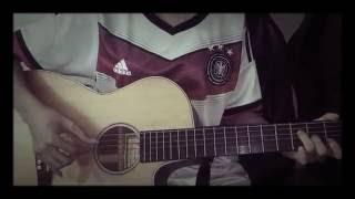 Lỗi ở yêu thương - Thanh Duy - Guitar Cover Trần Diệu Trang
