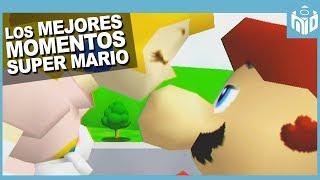 Baixar Los 8 Momentos más ÉPICOS de Super Mario | N Deluxe