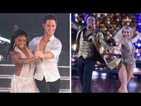 'Dancing with the Stars' 24 recap: Normani Kordei continues to shine; Bonner Bolton goes home