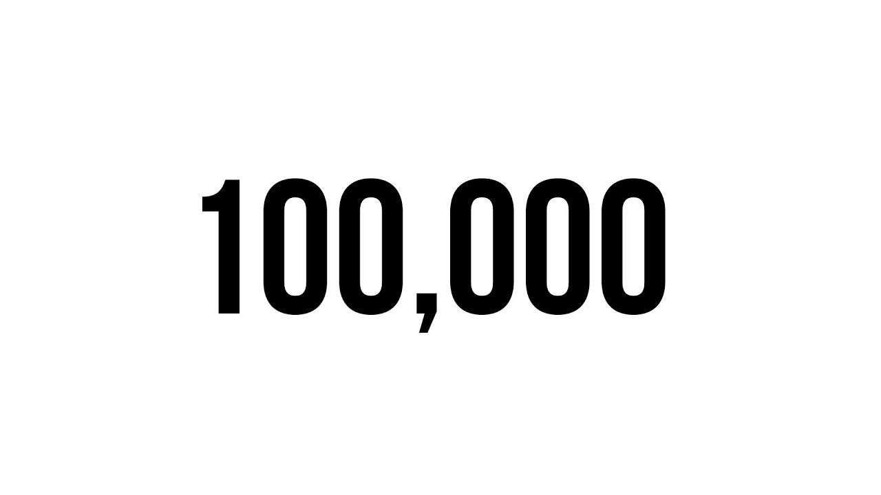 Image result for 100000