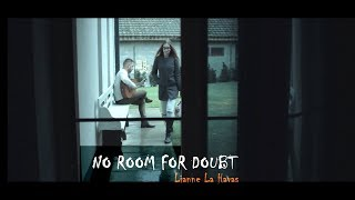 NO ROOM FOR DOUBT - Lianne La Havas - fingerstyle guitar cover by soYmartino