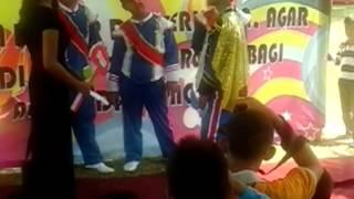 Drama Musikal Komedi Cinder  Ella SDN Kalimulya 3
