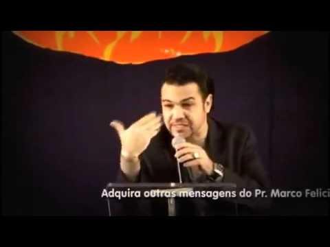 Pastor Marco Feliciano - Arrebatamento, A Hora Final
