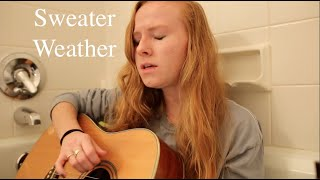 Sweater Weather - The Neighbourhood (cover)