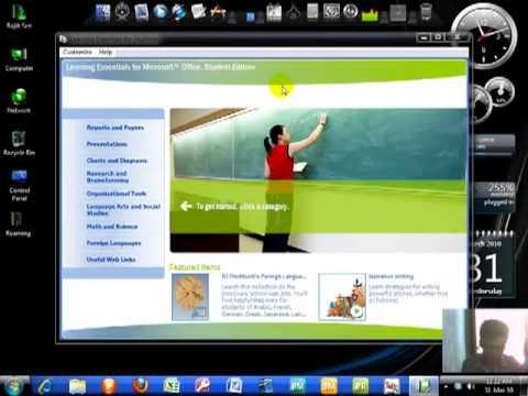 Microsoft Student With Encarta Premium 2009 DVD1.mp4