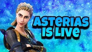 "(EU) Custom Matchmaking Scrims With Subs (Fortnite Custom Matchmaking Scrims Live)Code is ""asterias"""