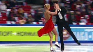 В Стокгольме в марте состоится Чемпионат мира по фигурному катанию