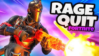"""FORTNITE SONG """"rAGE qUIT"""" (Official Music Video)"""
