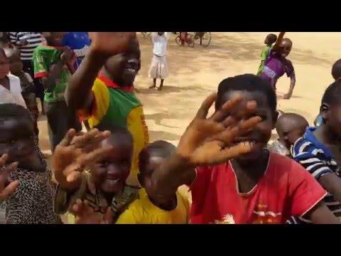 8ème Mission Chiropratique Kheir d'Afrik - Février 2016