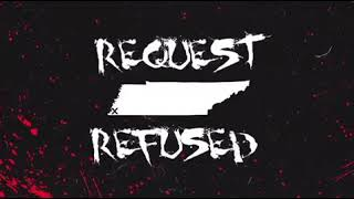 Xavier Wulf - Request Refused prod by Tay Keith snippet