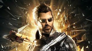 Deus Ex: Mankind Divided - Логичное развитие идей Human Revolution (Превью)
