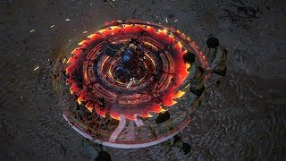 Path of Exile: Sawblade Blade Vortex