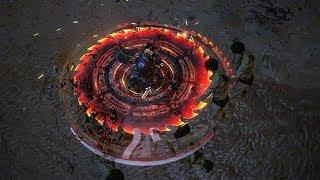 Path of Exile: Sawblade Blade Vortex