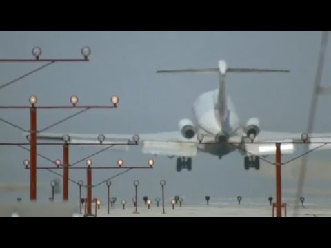 LED Lighting System for Airport Runway, Ohio State University ECE