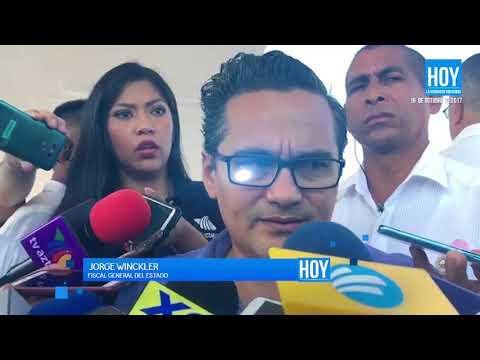 Noticias HOY Veracruz News 16/10/2017