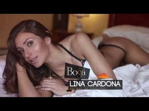 Revista Boga - Portada Boga Lina Cardona thumbnail