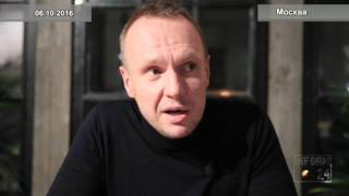 Дмитрий Кермас стал жертвой двуликого эксперта из ООО