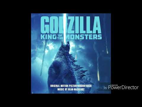 Bear McCreary - Godzilla Becomes The King (End Credits)