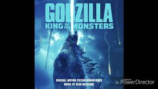 Bear McCreary - Godzilla Becomes King End Credits