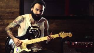 Gallows Riff Lesson - In the Belly of a Shark and Last June