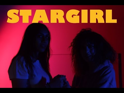// stargirl interlude by the weeknd and lana del rey cover //