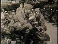 Amateur film Germany occupies Holland in 1940 2nd part